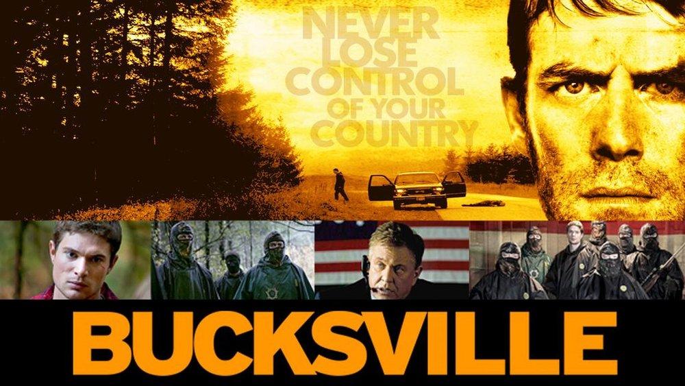 Bucksville -
