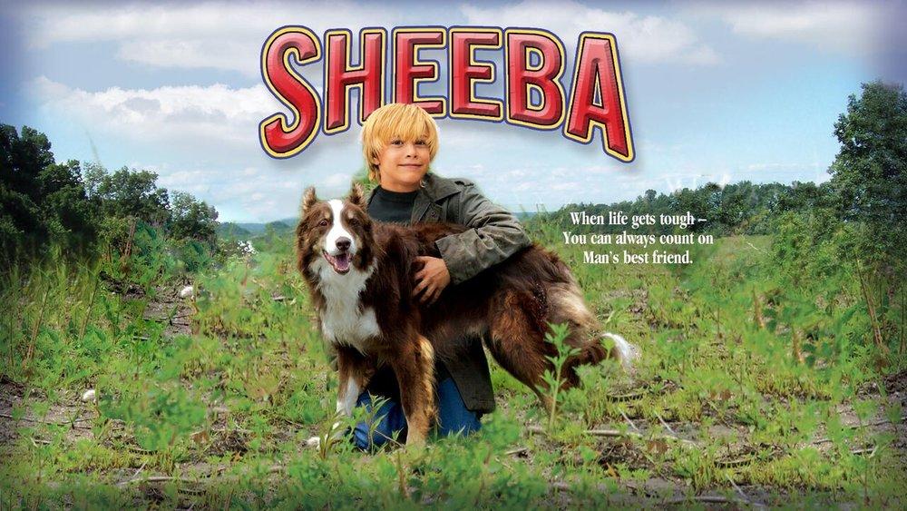Sheeba -