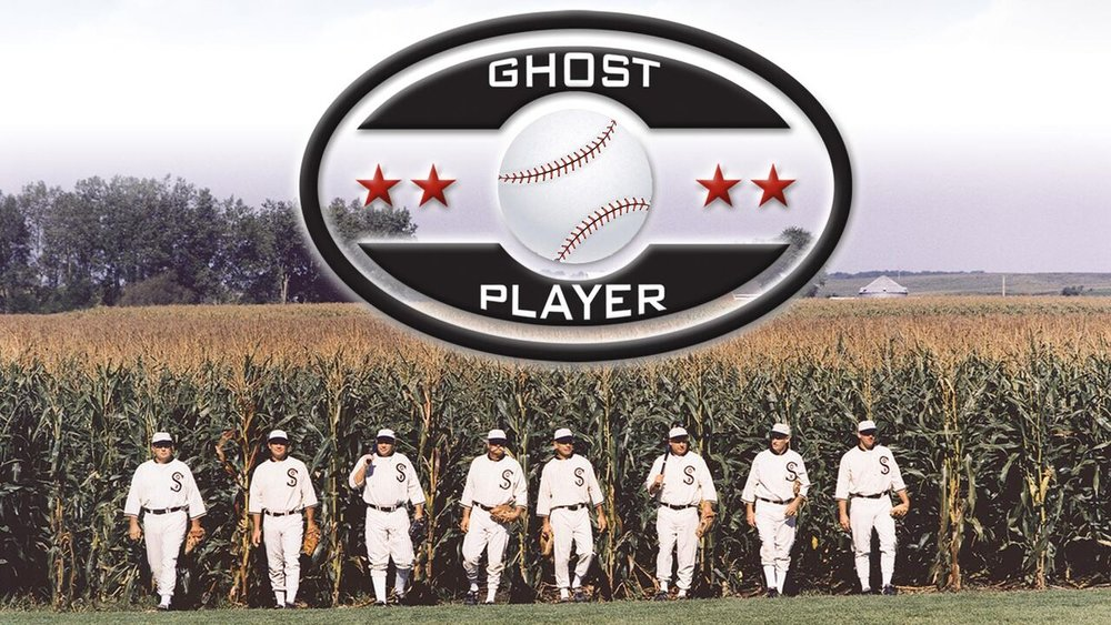 Ghost Player -