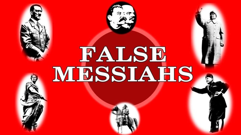 False Messiahs -