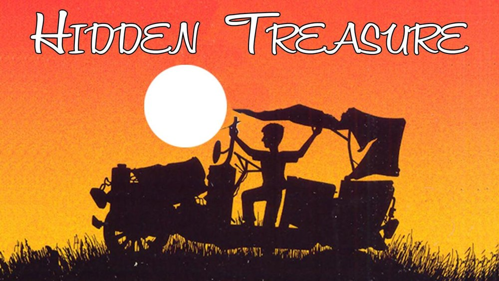 Hidden Treasure -