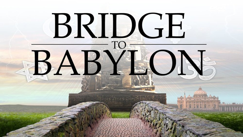 Bridge to Babylon -
