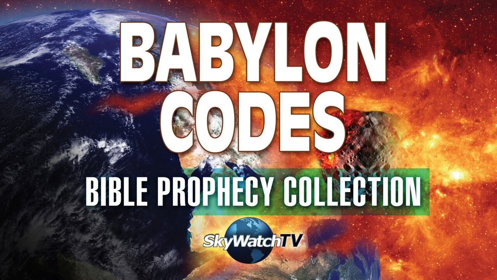 The Babylon Codes: Biblical Prophecy Collection -