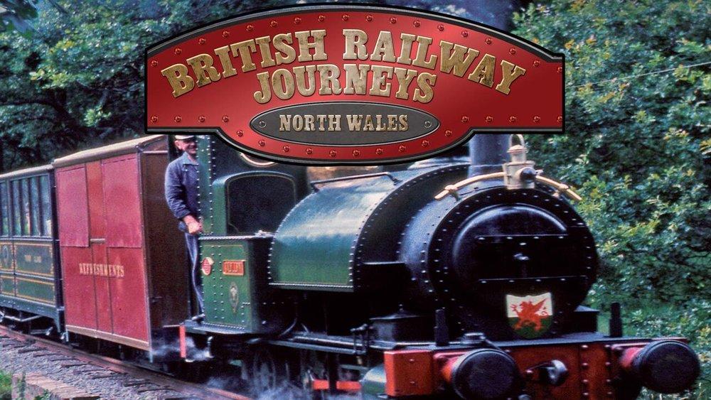 British Railway Journeys -