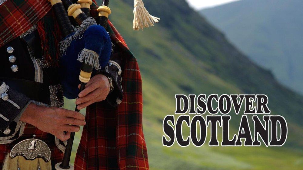 Discover Scotland -