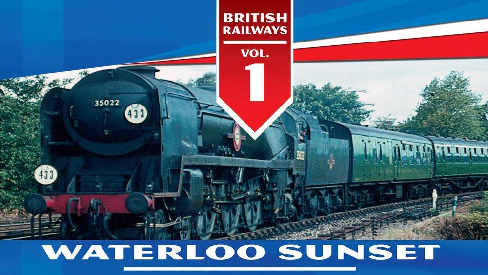British Railways -