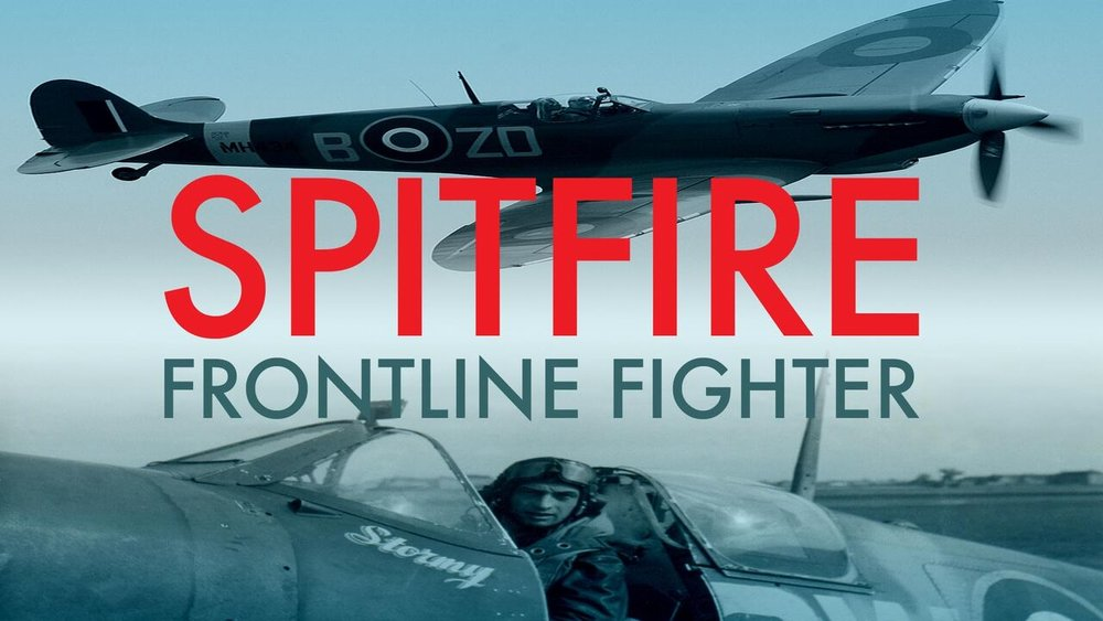 Spitfire Frontline Fighter -