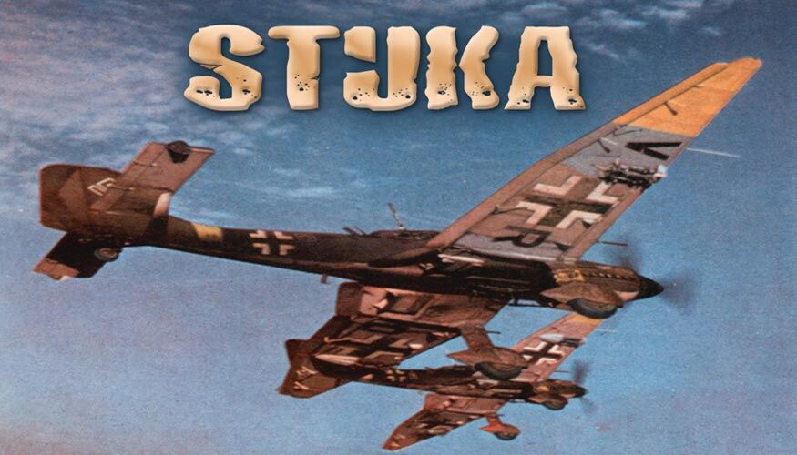 The Stuka -