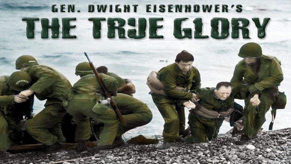 The True Glory -