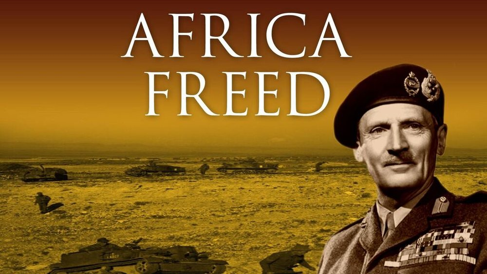 Africa Freed -