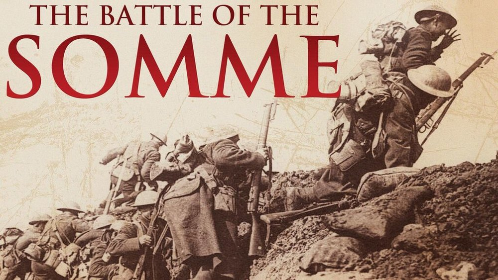 Battle of the Somme -