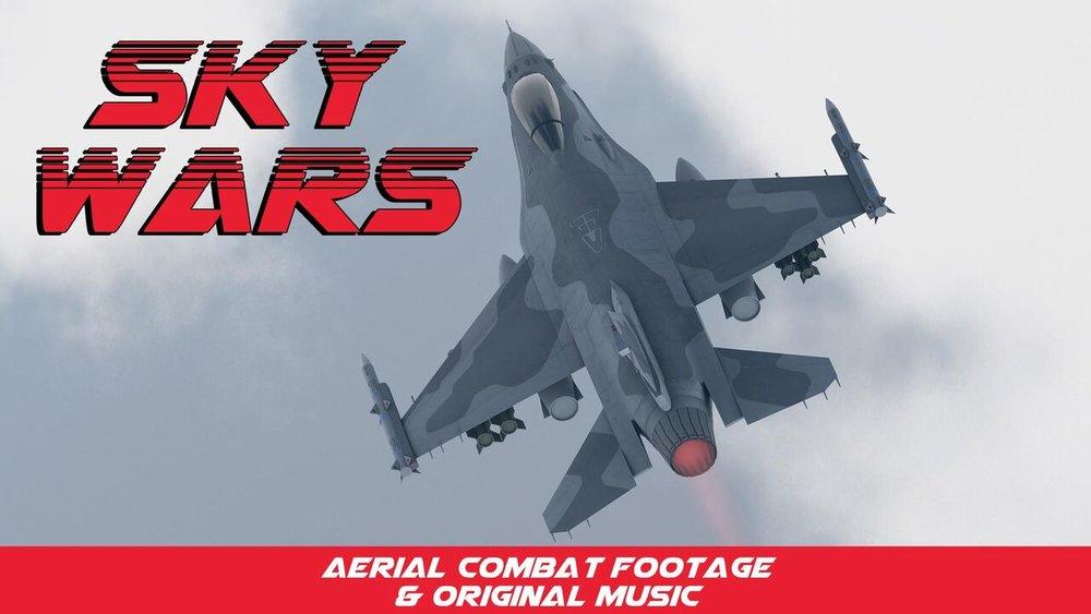 Sky Wars -