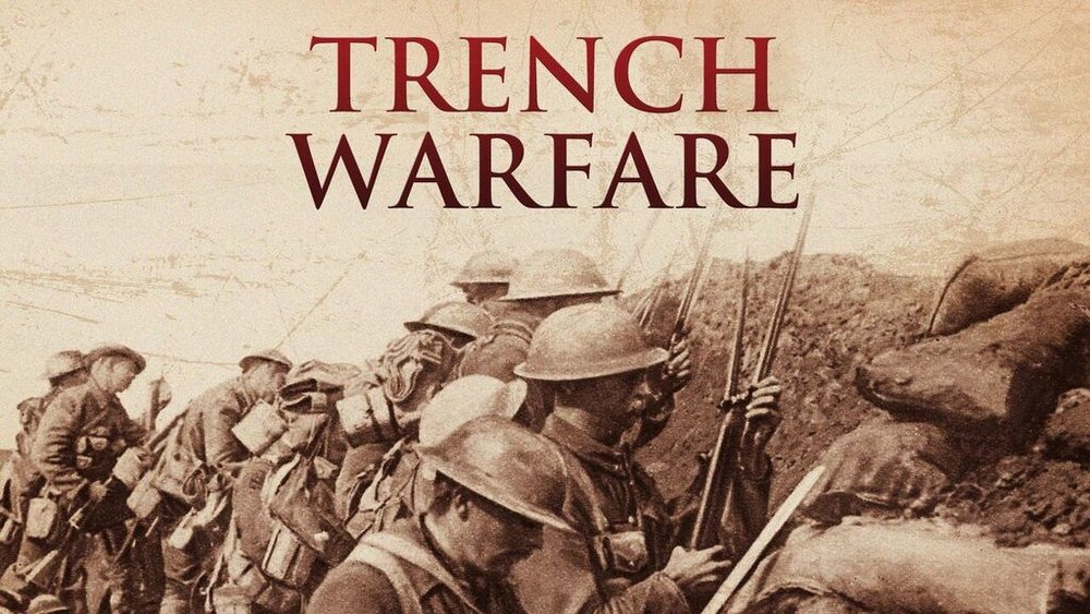 Trench Warfare -