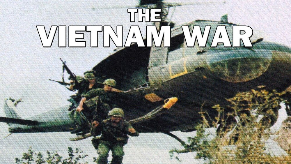 Modern Warfare: The Vietnam War  -