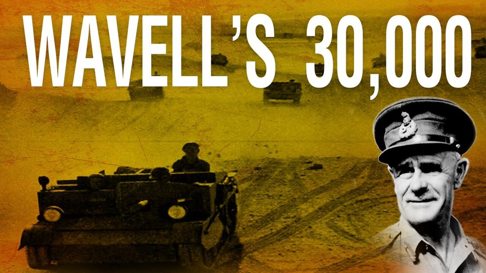 Wavell's 30000 -