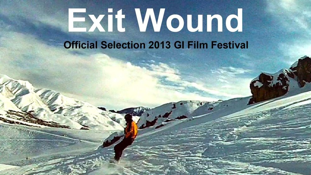 Exit Wound -