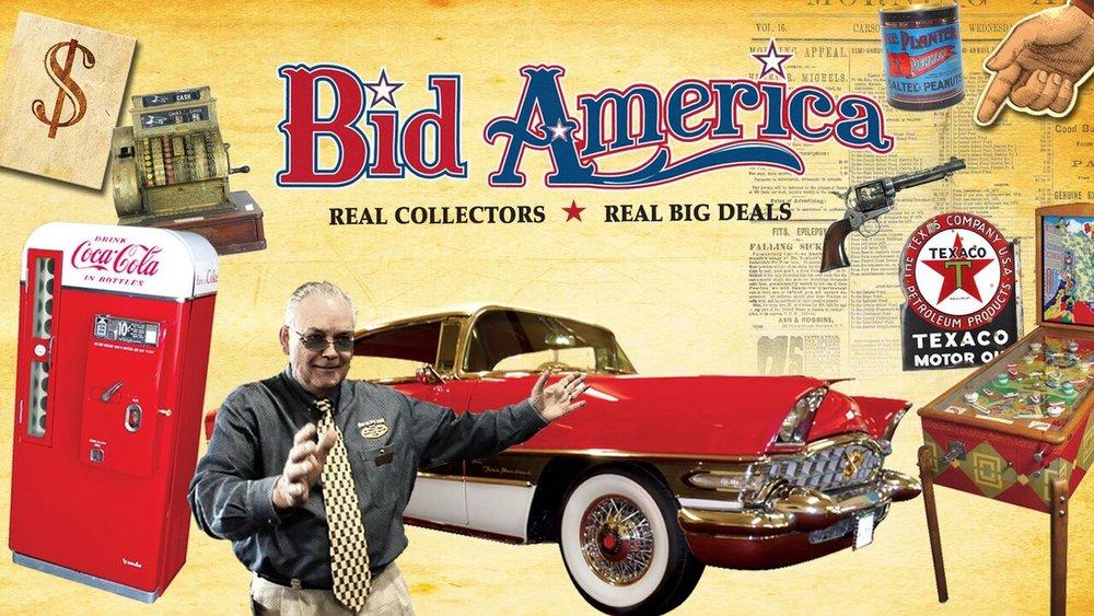 Bid America -