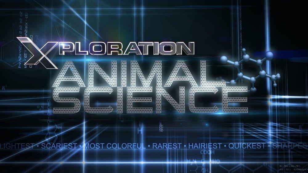 Xploration Animal Science -