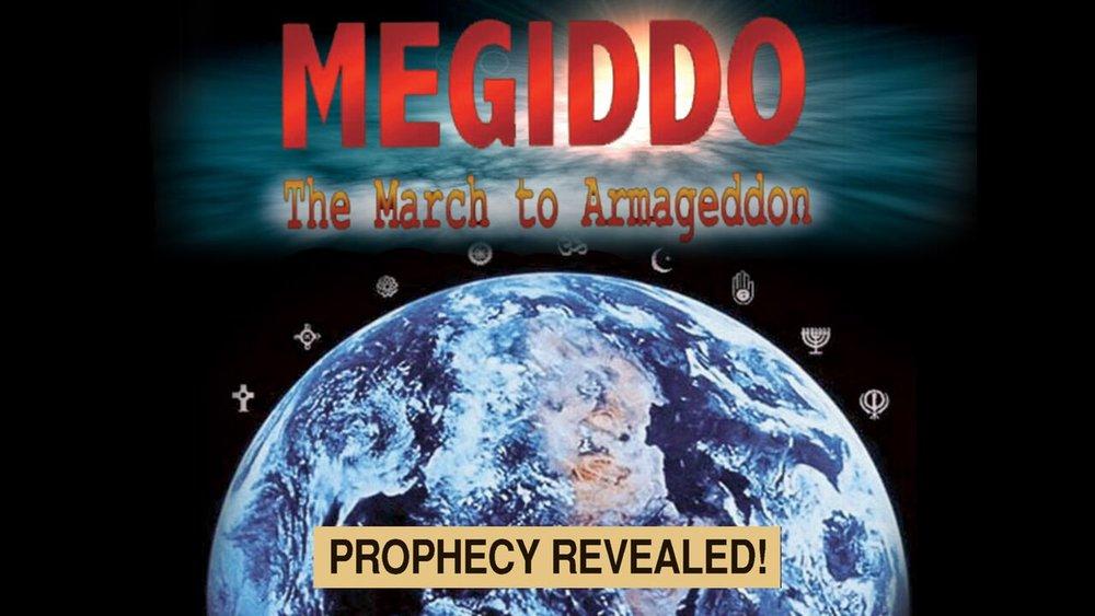 Megiddo -