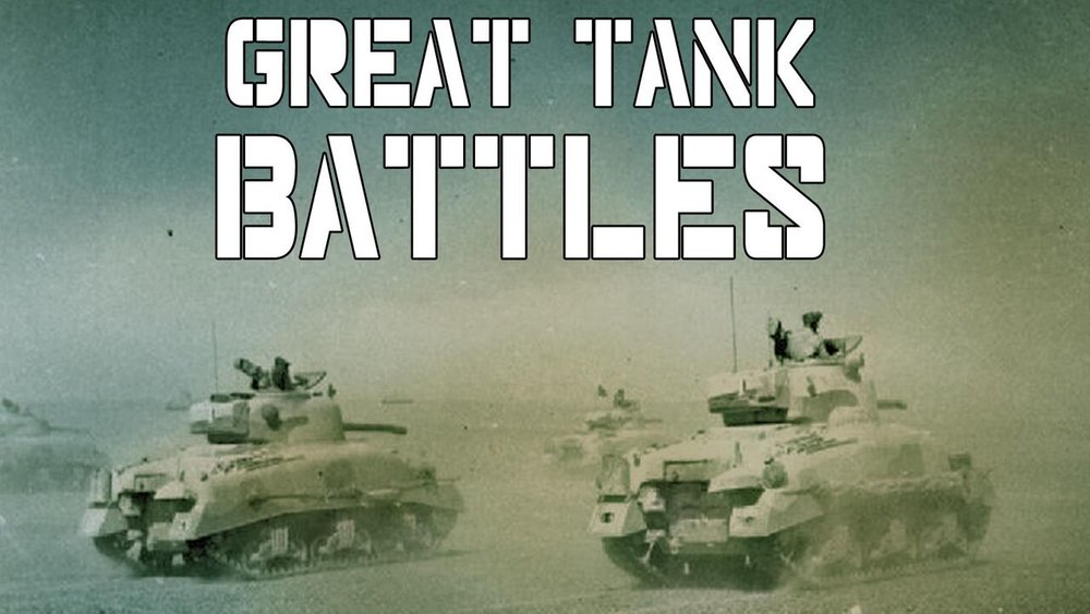 Great Tank Battles -