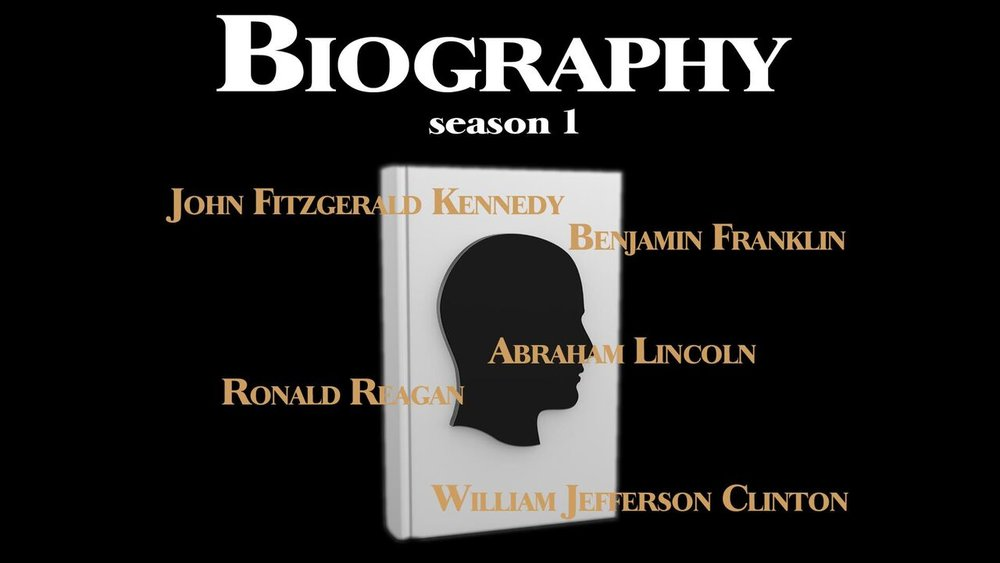 Biographies - Icons of History -