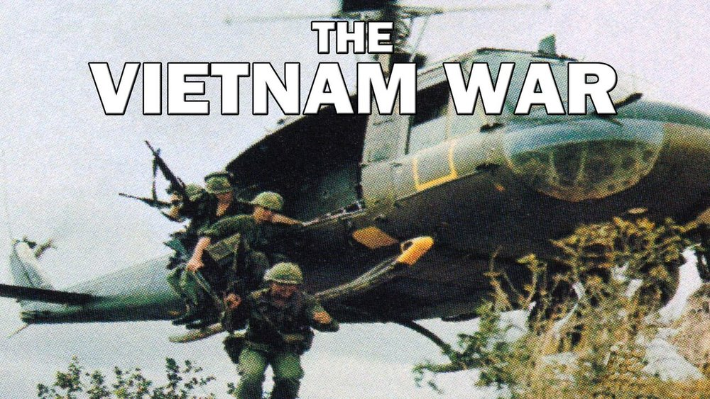 The Vietnam War -