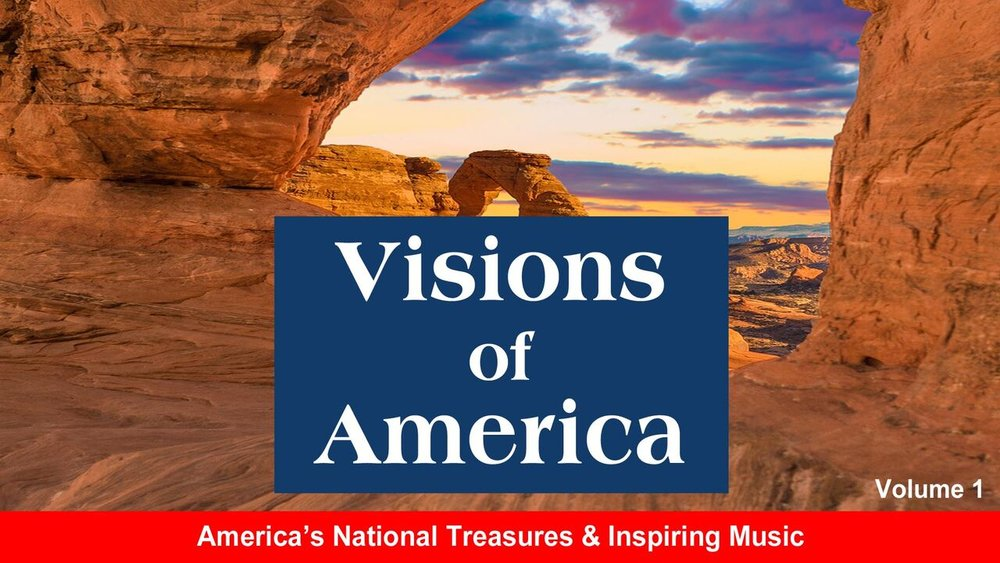 Visions of America -