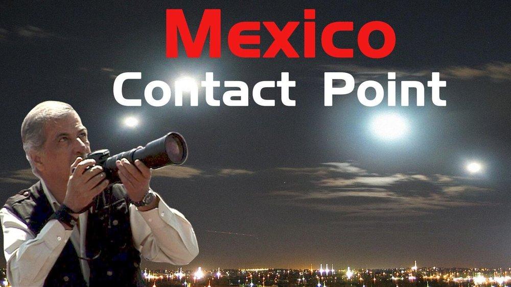 Mexico Contact Point - Ebanis Mexico -
