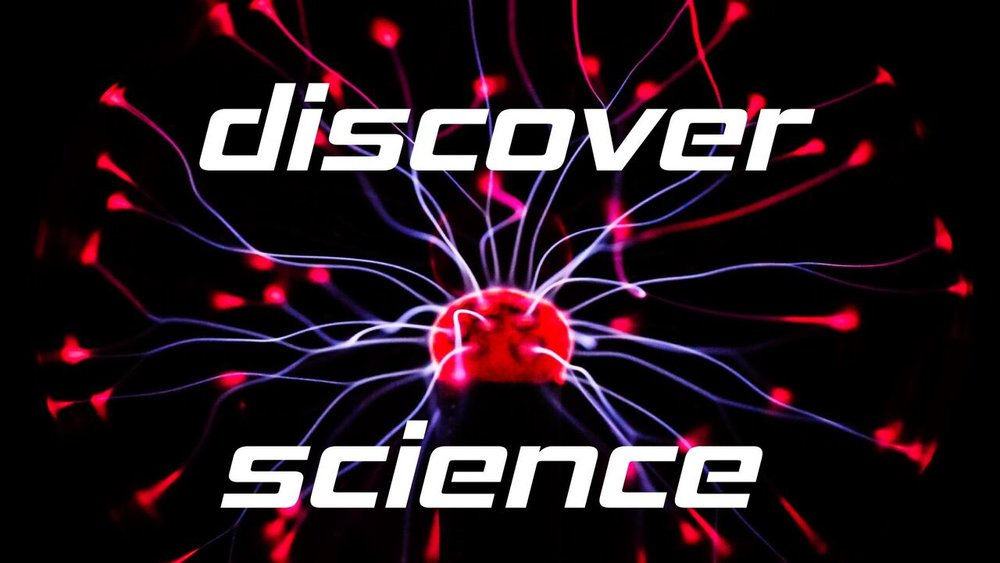 Discover Science -