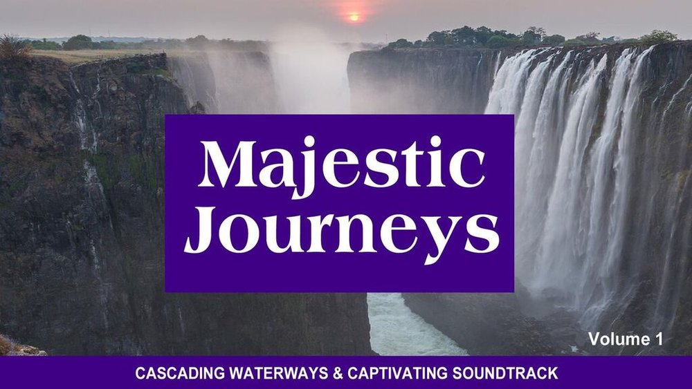 Majestic Journeys -