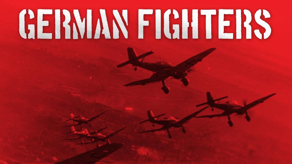 German Fighters  -