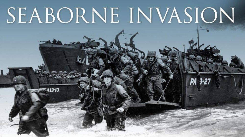 Seaborne Invasion -