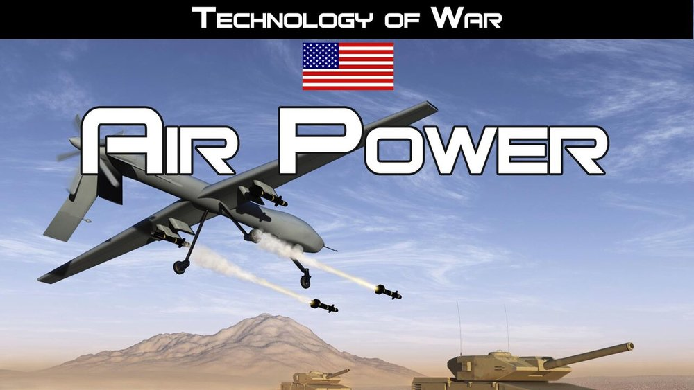 Air Power -