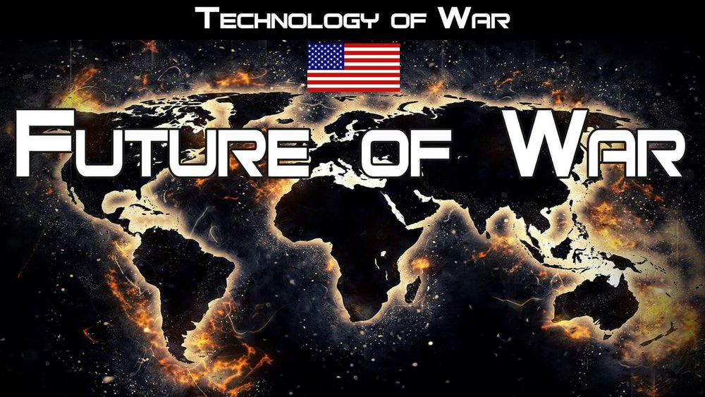 Future of War -