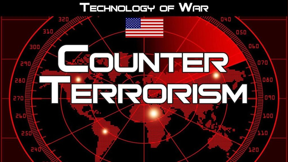 Counter Terrorism -