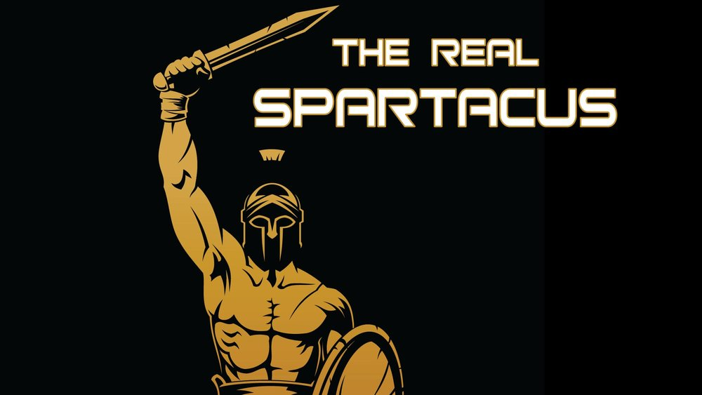 The Real Spartacus -