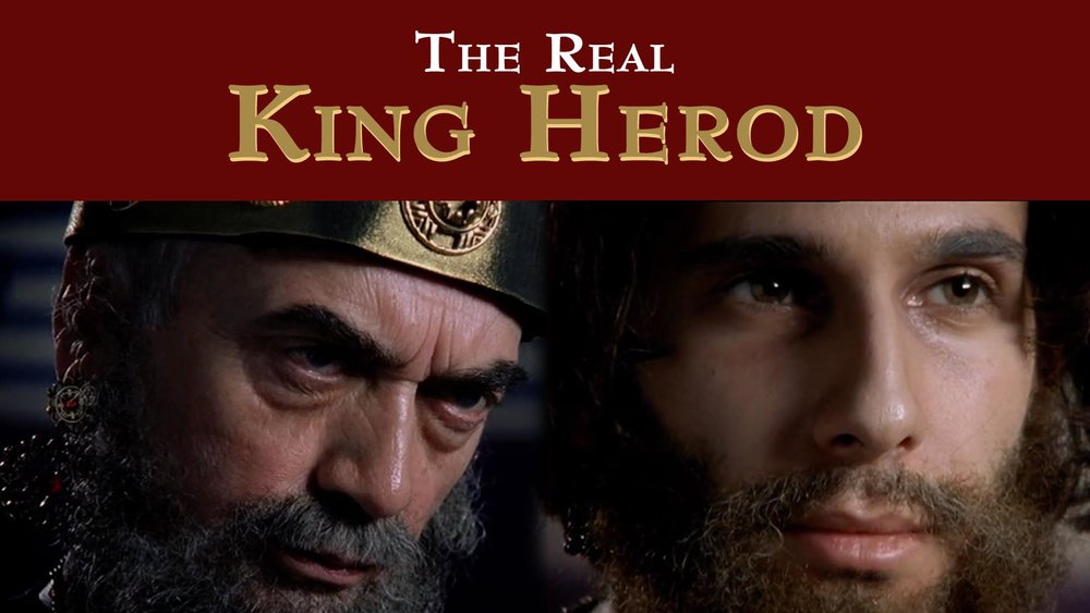 The Real King Herod -