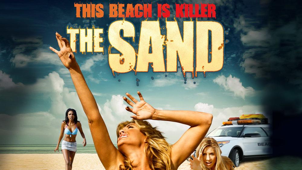 The Sand -
