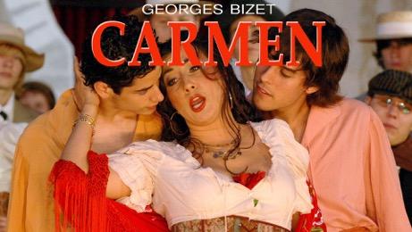 Georges Bizet: Carmen -