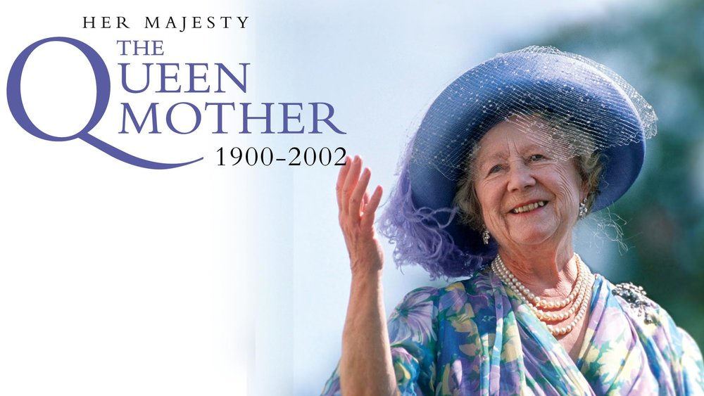 Her Majesty The Queen Mother 1900-2002 -