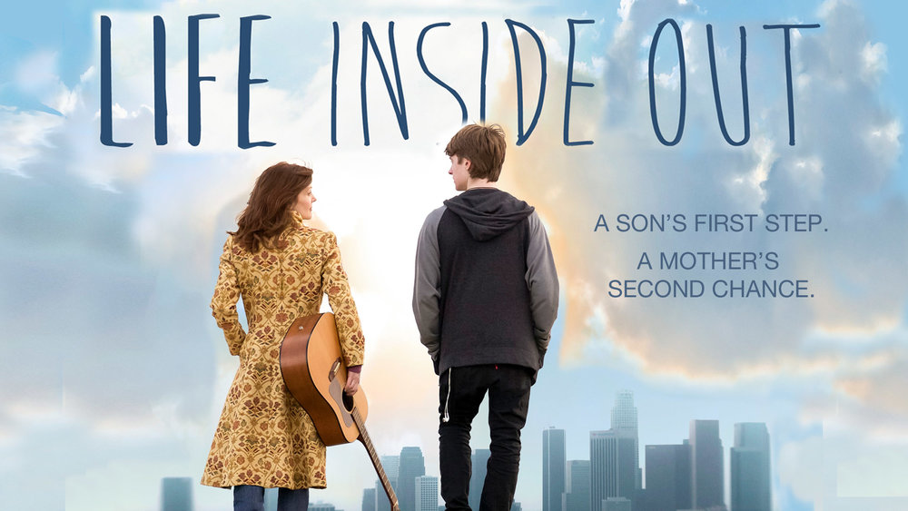 Life Inside Out  -