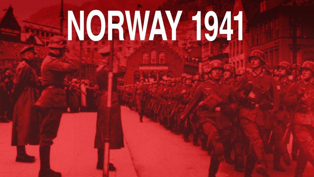 Norway 1941 -