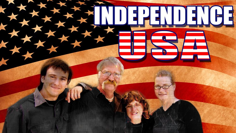 Independence USA -