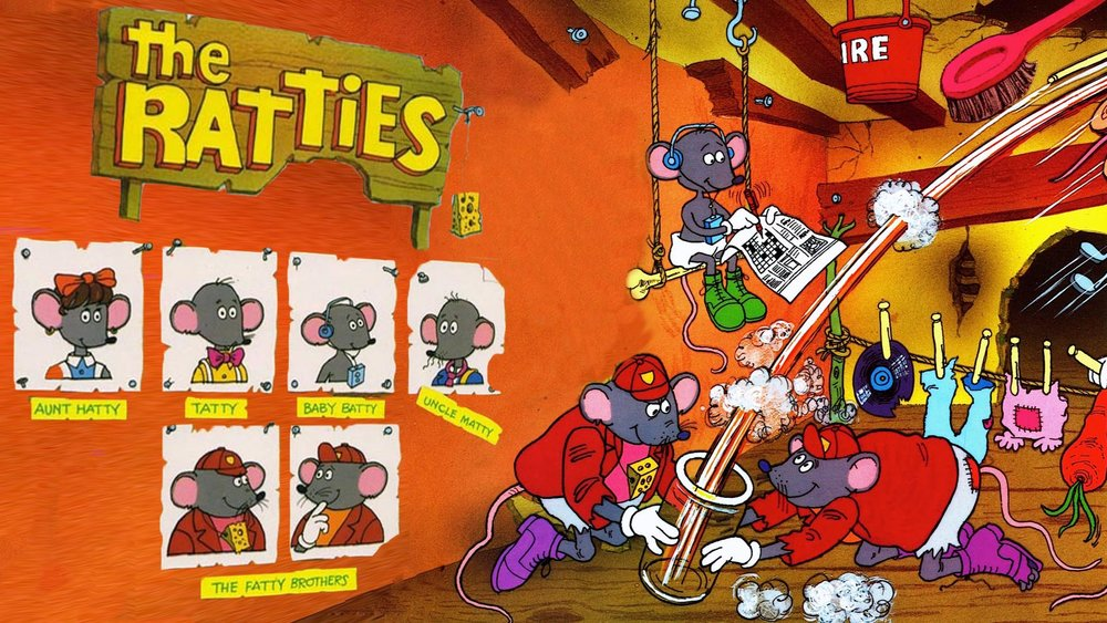 The Ratties -