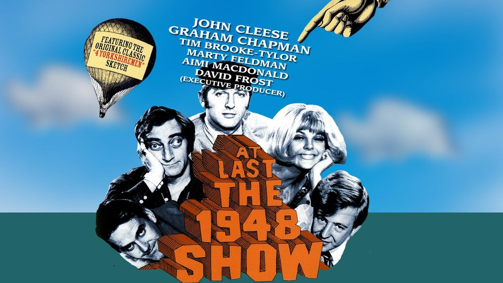 At Last the 1948 Show -