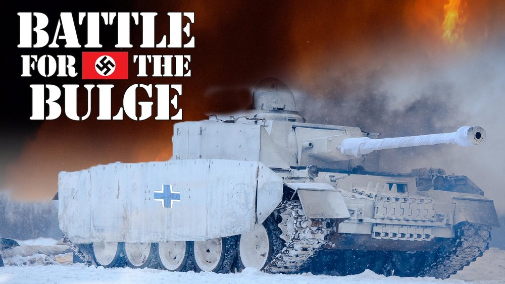 Battle for the Bulge -