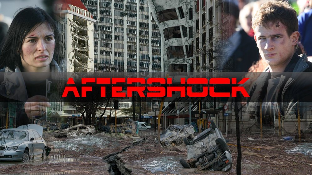 Aftershock -