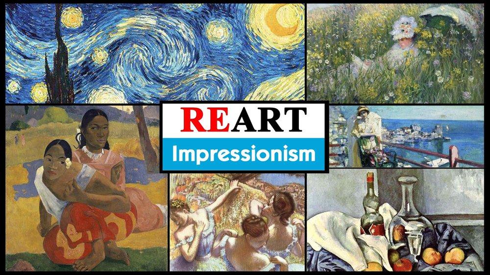 ReArt -