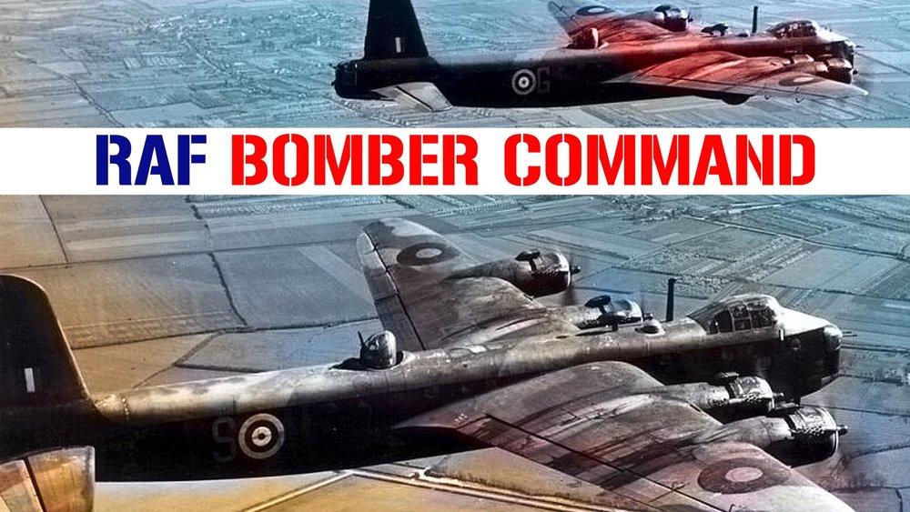 RAF Bomber Command -