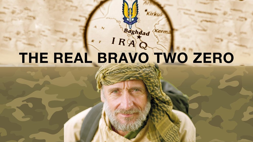The Real Bravo Two Zero -